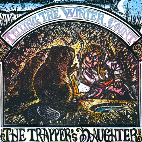 Sivertson Gallery Shop: The Trapper's Daughter & The Emperor Beaver